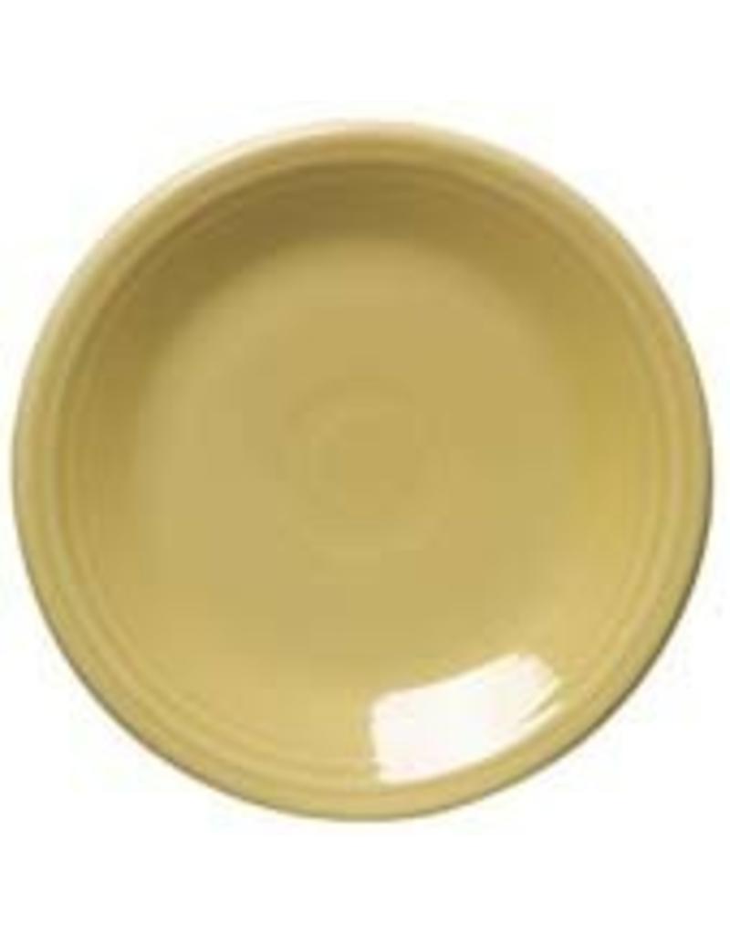 "Luncheon Plate 9"" Sunflower"