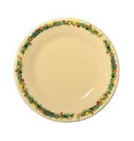 Fiesta® Christmas Tree Dinner Plate