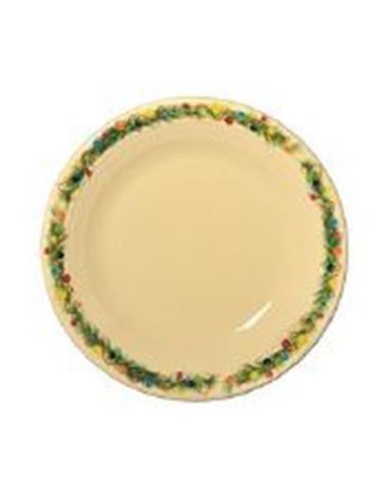 Fiesta® Christmas Tree Dinner Plate