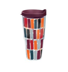 Tervis Dashes Harvest 24 oz Tumbler