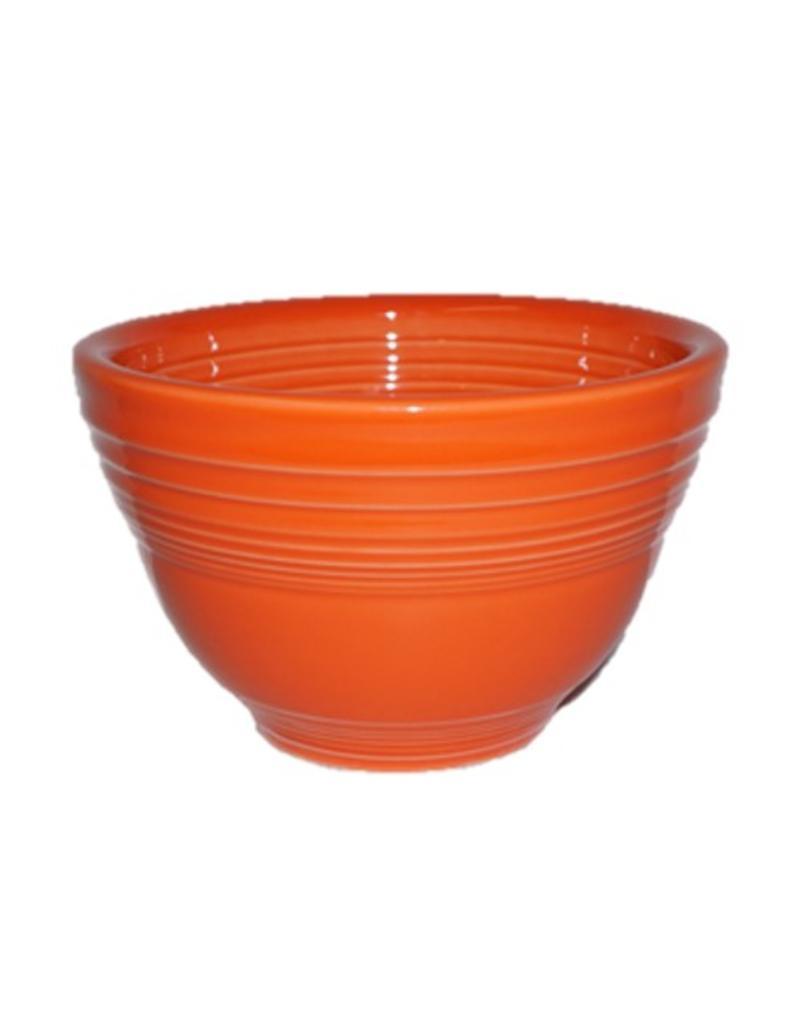 1 QT Mixing Bowl Poppy