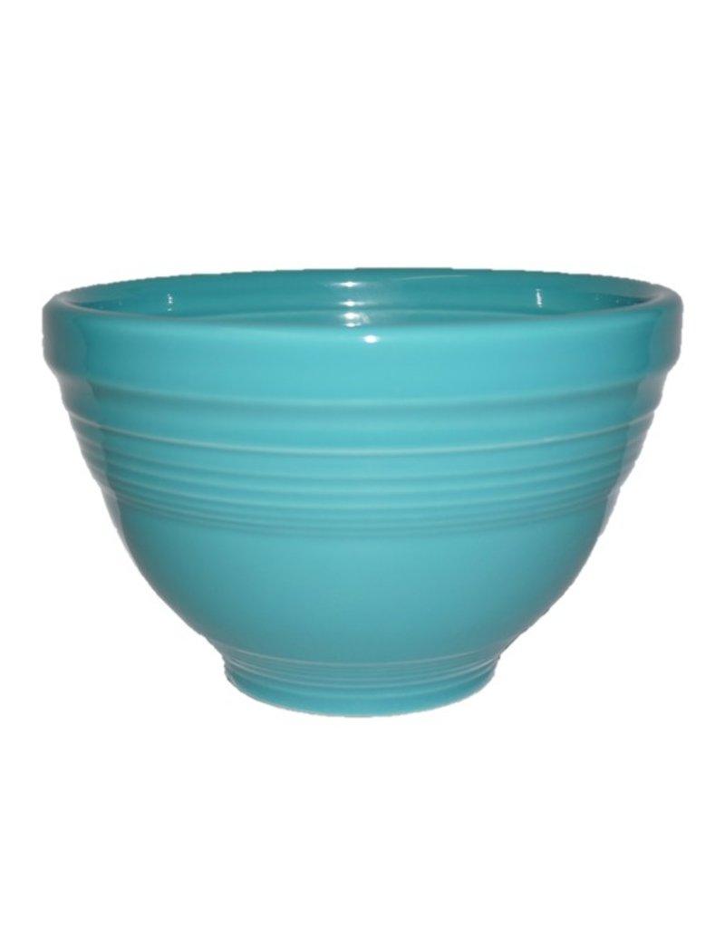2 QT Mixing Bowl Turquoise
