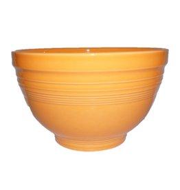 2 QT Mixing Bowl Tangerine
