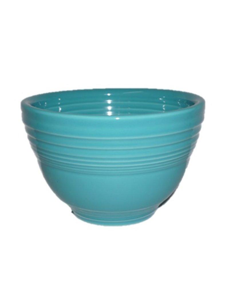 1 QT Mixing Bowl Turquoise