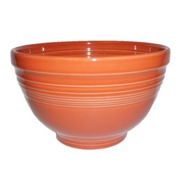 4 QT Mixing Bowl Paprika