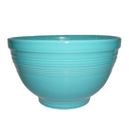 4 QT Mixing Bowl Turquoise