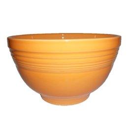 6 QT Mixing Bowl Tangerine