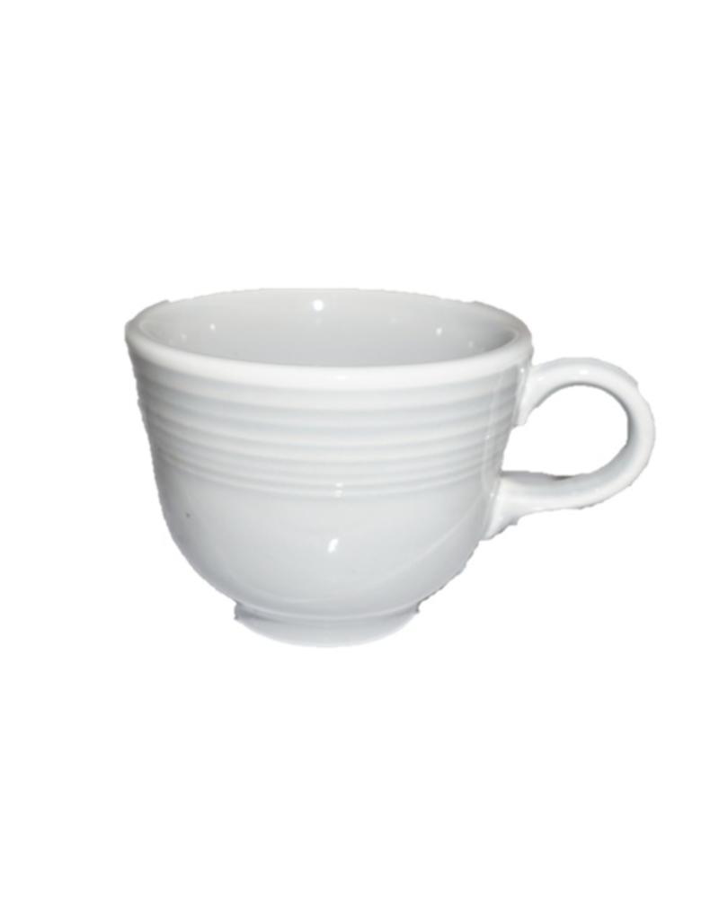 Cup 7 3/4 oz Pearl Gray