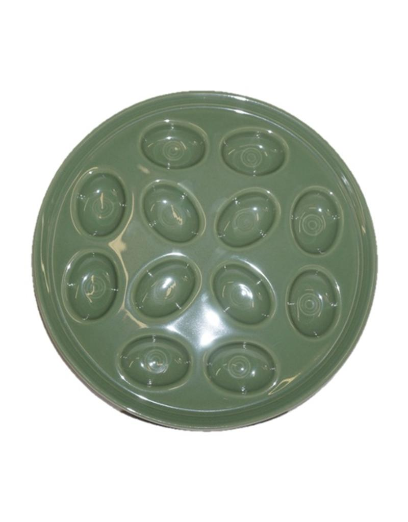 Egg Tray Sage