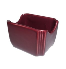 Sugar Caddy Claret