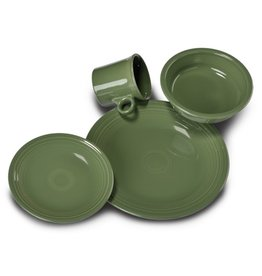 4 Piece Place Setting Sage