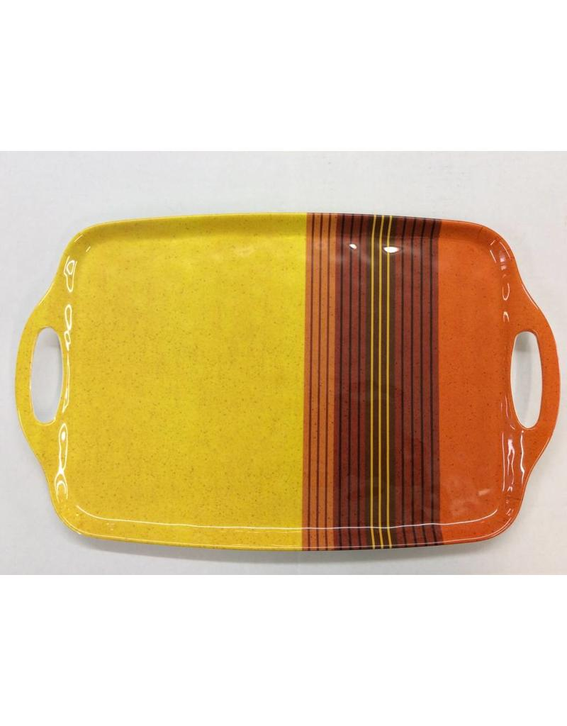 Sedona Rectangular Tray with Handles
