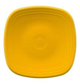 "Square Salad Plate 7 1/2"" Daffodil"