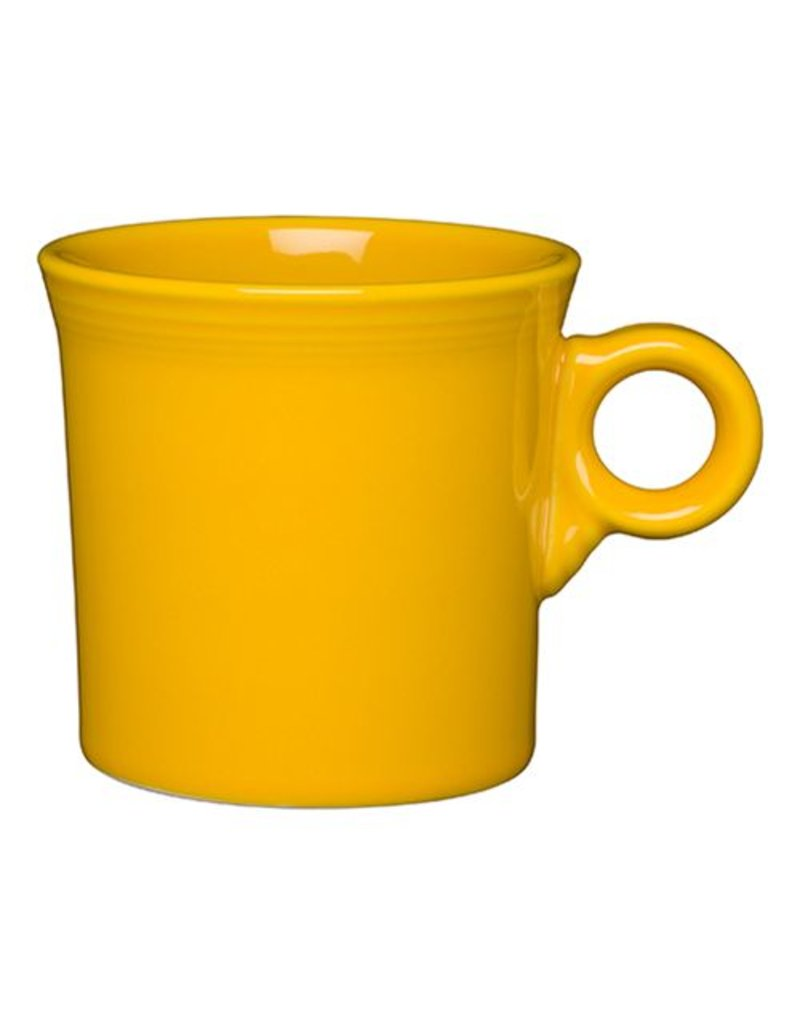Mug 10 1/4 oz Daffodil