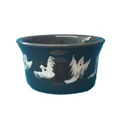Ramekin 8 oz Halloween Ghosts