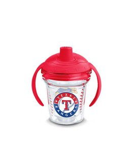 Tervis Texas Rangers 6 oz Sippy Cup