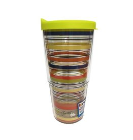 Tervis Stripe Fresh Cut 24 oz Tumbler w/lid