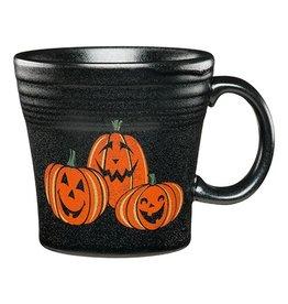 Tapered Mug Halloween Happy Pumpkins
