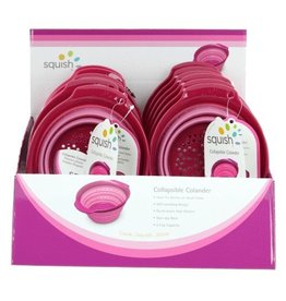 Squish Berry Colander 3 cup