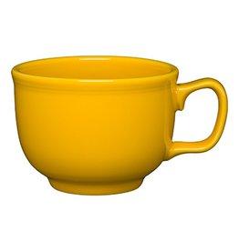 Jumbo Cup 18 oz Daffodil