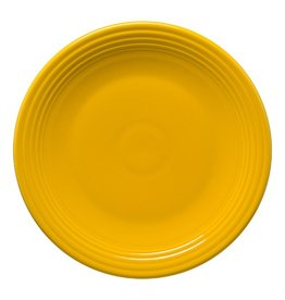 "Chop Plate 11 3/4"" Daffodil"