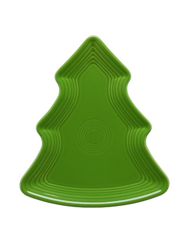 Tree Plate Shamrock  sc 1 st  Canton Dish Barn : fiesta dinnerware christmas tree collection - pezcame.com