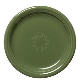 "Bistro Salad Plate 7 1/4"" Sage"