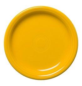 "Bistro Salad Plate 7 1/4"" Daffodil"
