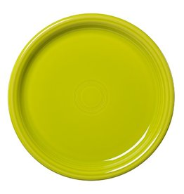 "Bistro Dinner Plate 10 1/2"" Lemongrass"