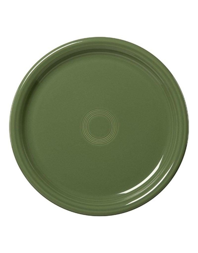 "Bistro Dinner Plate 10 1/2"" Sage"