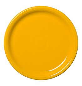 "Bistro Dinner Plate 10 1/2"" Daffodil"
