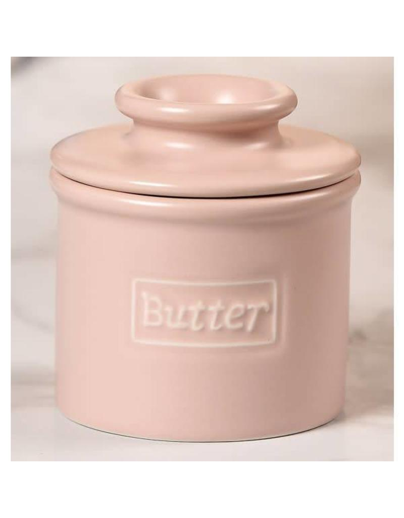 Butter Bell Crock Cafe Matte Sandalwood