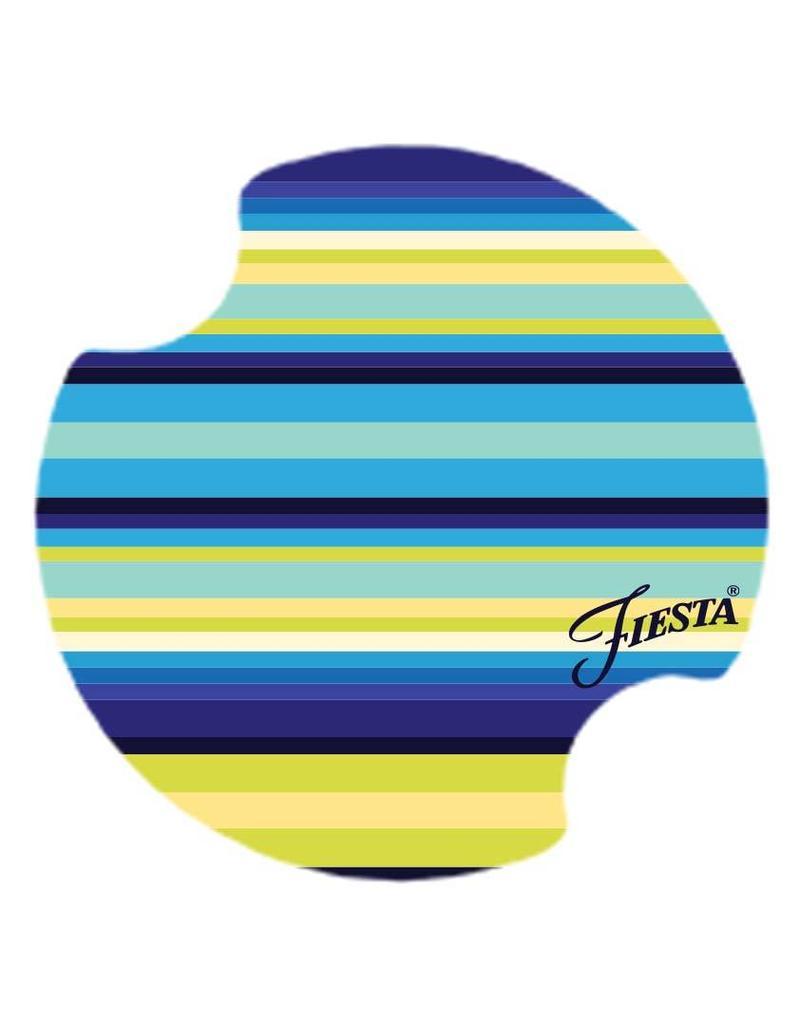 Fiesta® Cool Stripe Carster set of 2