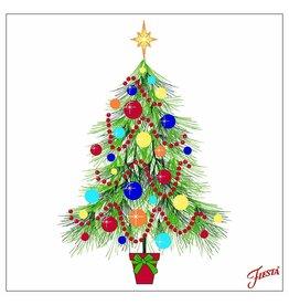 Thirstystone Christmas Tree Single Coaster
