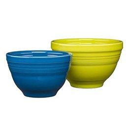 2 Pc Prep Baking Bowl Set