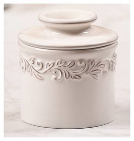 Butter Bell Antique White Linen