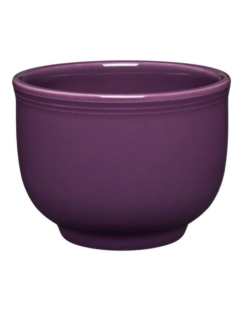 The Homer Laughlin China Company Jumbo Bowl 18 oz Mulberry