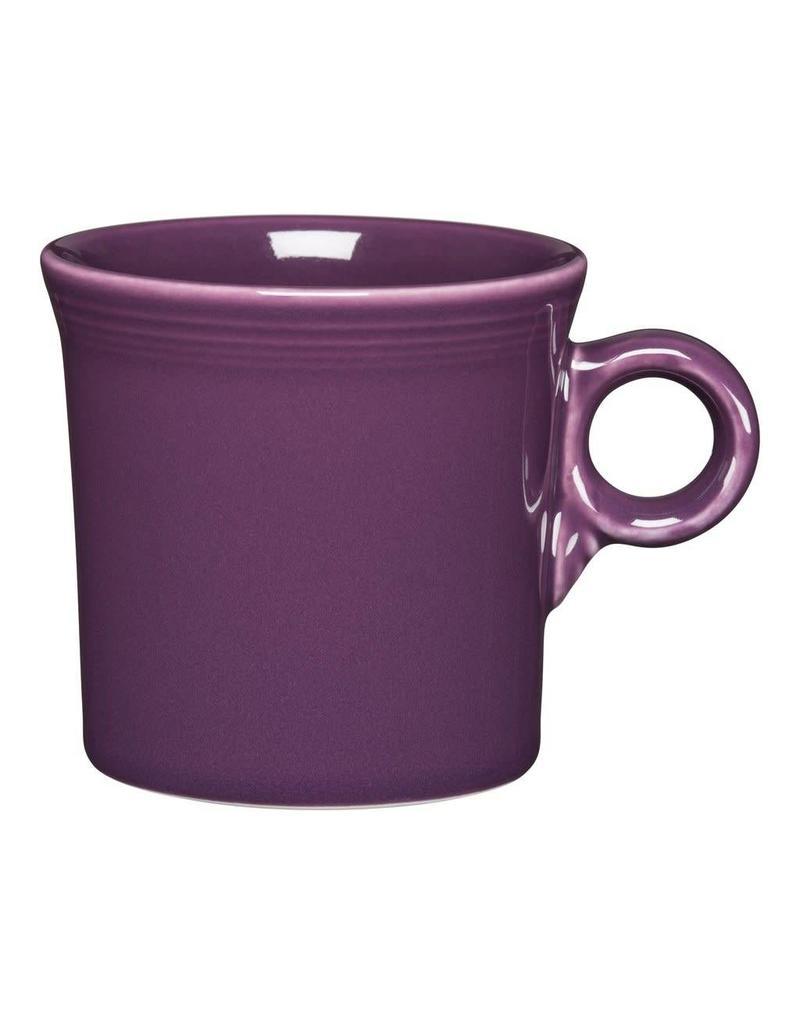 The Homer Laughlin China Company Mug 10 1/4 oz Mulberry
