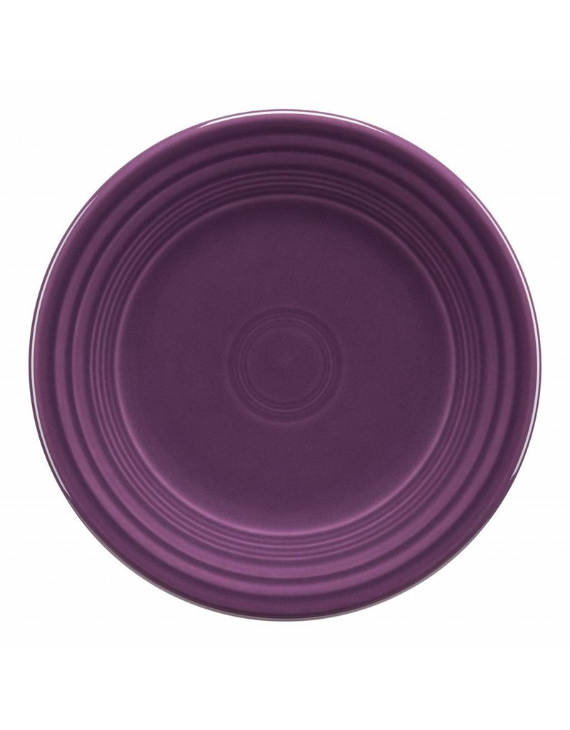 """Luncheon Plate 9"""" Mulberry"""