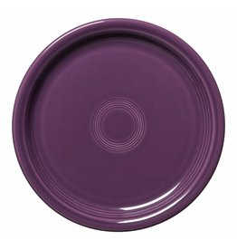 "Bistro Dinner Plate 10 1/2"" Mulberry"