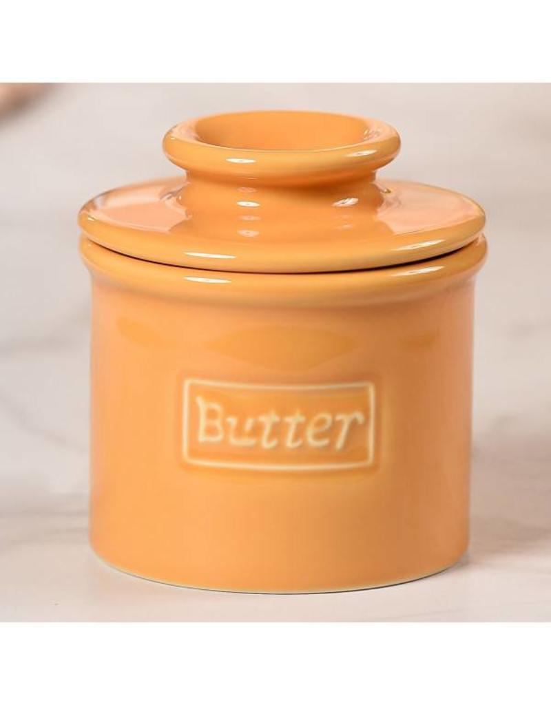 L. Tremain Butter Bell Retro Cafe Collection Golden Yellow