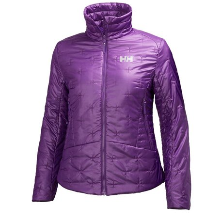 W CROSS insulator jacket