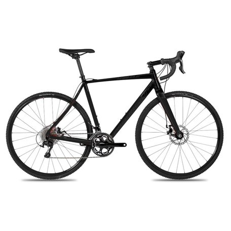 VÉLO THRESHOLD A SORA 53 NOIR