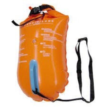 Towable drybag
