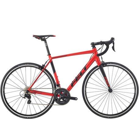 FR30 Matte Red (Black) 47