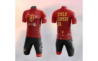 Nouveau kit Cyclo Expert