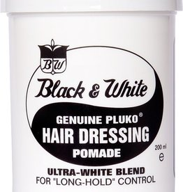 Black and White Black and White Pomade