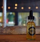 Lockharts Lockhart's Beard Oil Cedarwood Bergamot