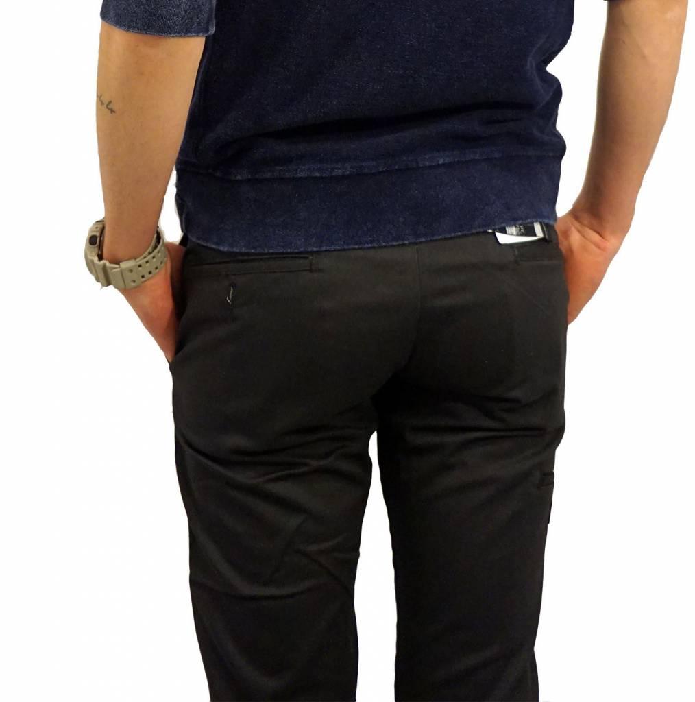 Dickies Dickies Skinny Straight Fit Work Pant in Black