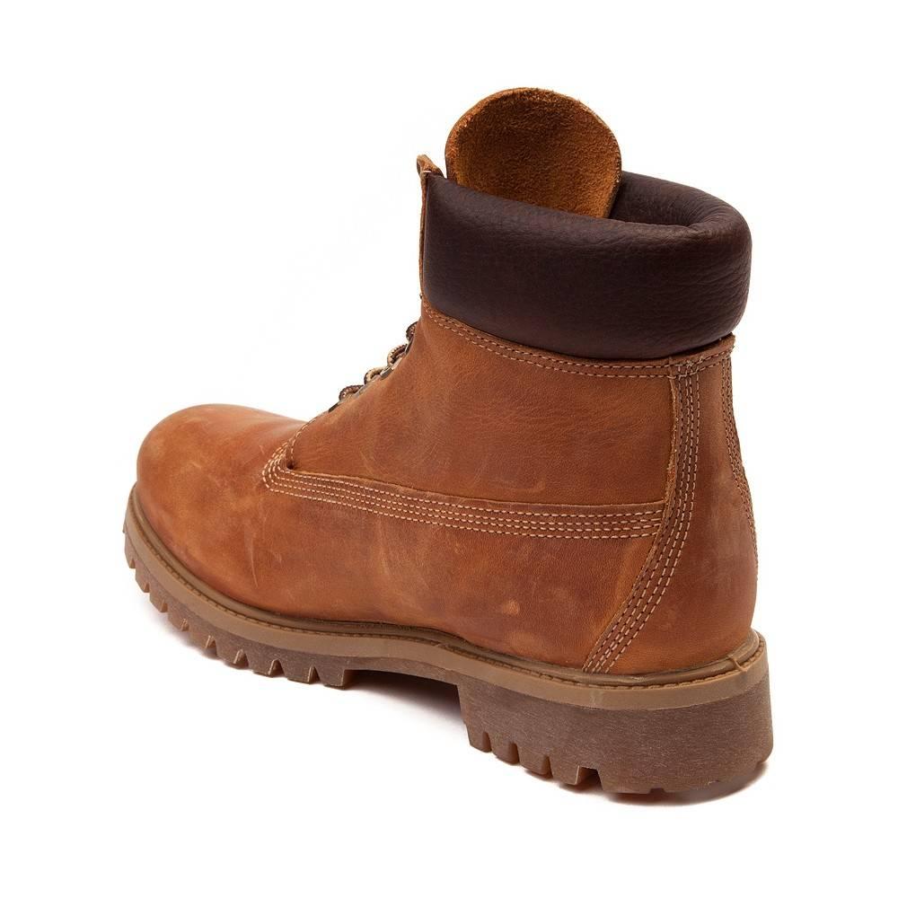 Timberland Timberland 6-Inch Waterproof Boot